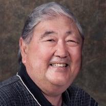 """Raymond """"Yama"""" Yamamoto"""