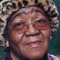 Mamie B. Morrison