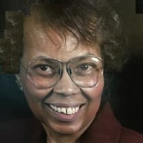 Bonnie Josephina Johnson