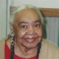 Mrs. Edna Ruth Phillips