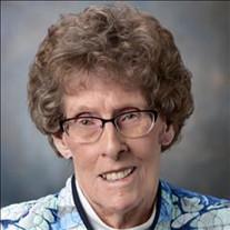 Donna B. Holscher