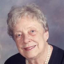 Jane Frey Lange