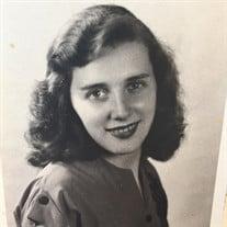 Lillian Robertson  Partlow