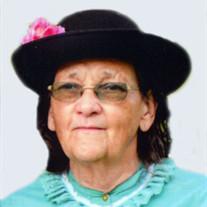Linda M.  Hendrickson