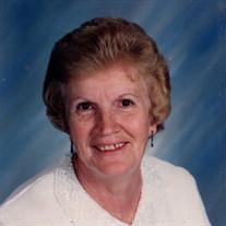 Carolyn  Mae Cordes