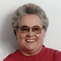 Mrs. Olivia Beasley Baker