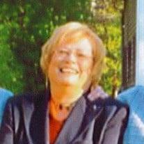 Carol Ann (Stephens) Mononen