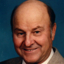 Buford Wayne Pike