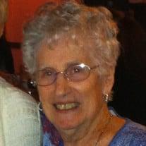 Angela Rose Palmer