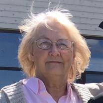 Patricia Ann Borden