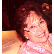 Barbara F. Klein