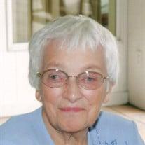 Marjorie Guggenheim Bailie