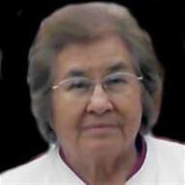 Cleofas P. Vasquez