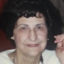Vera M. Rowell