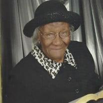 Vera Mae Duffy