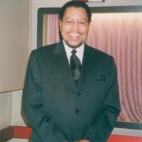 Alvin Holmes