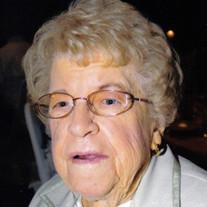 Mrs. Alta M. Burgess