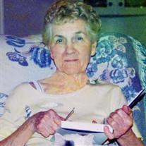 Geraldine A. Howard