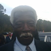Deacon Paul  Walden Sr.