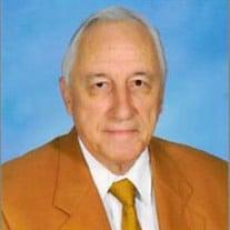 "Mr. Thaddeus ""Ted"" J. Lisowski Sr."
