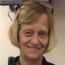 Nancy Carol Hanson