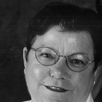 Paulette Hymel