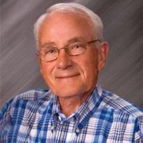 Lyle Gene Allred