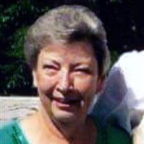 Mrs. Linda Diane Ham