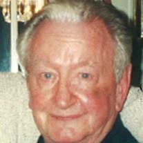 Edward John Moran