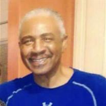 Joe Henry Davis Sr