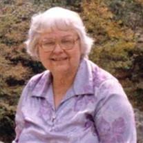 Virginia M. Whitesell