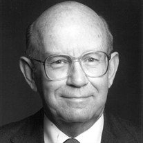 Mr. George  Hefley Meadors