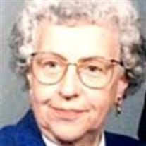 Marie I. Christman