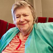 Roselena Charlotte Barnes