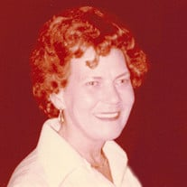 Sylvia Ann Chetosky