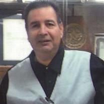 Edward V. Cruz