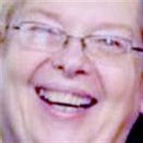 Alberta L. Klink