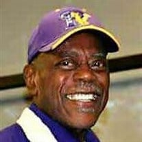 "Clifton ""Coach"" Gilliard"
