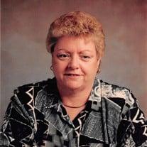 Donna  Jean Ramey