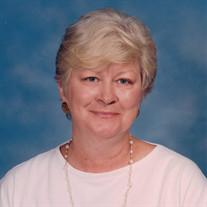 Mrs. Brenda W. Hood