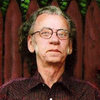 Richard Hendershot