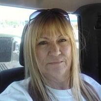 Vicky Kay Woodall