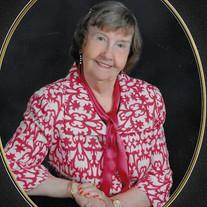 Dorothy Kinsauls West