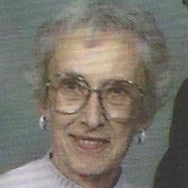 Elvina I. Swenson