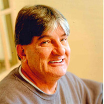 Daniel Anthony  Macharelli