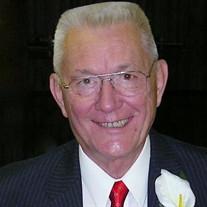 Robert Donald Easoz