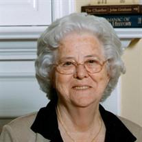 Anita Hooks Evans