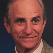 Maurice Alexander Moffitt