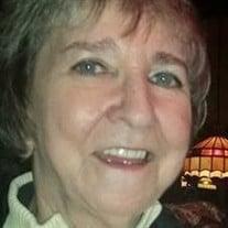 Mrs Wanda Sue Overton-Ritttenhouse