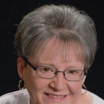 Carolyn Thomason